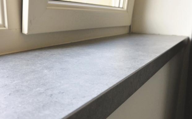 vensterbank graniet