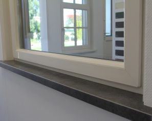 betonlook vensterbank